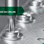 Multipurpose Self Drilling screws