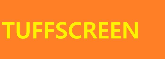 Tuffscreen Mesh